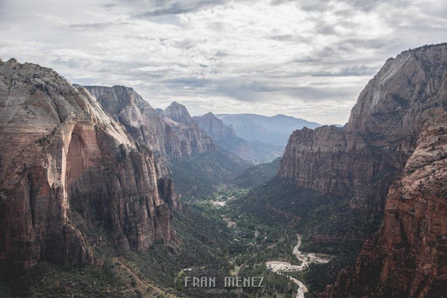 Ruta de los Parques del Oeste. Viajar a EEUU Yosemite Grand Canyon Monument Valley Zion San Francisco Las Vegas Los Angeles Lake Powell 93