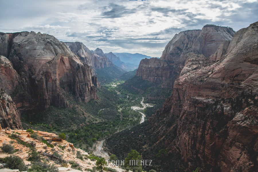 Ruta de los Parques del Oeste. Viajar a EEUU Yosemite Grand Canyon Monument Valley Zion San Francisco Las Vegas Los Angeles Lake Powell 95
