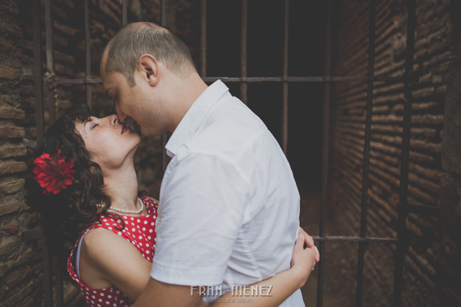 Photographer in Granada. Sesion love in Granada. Wedding photograper in Granada 13