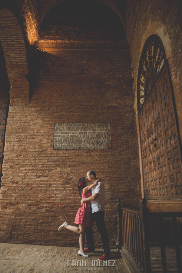 Photographer in Granada. Sesion love in Granada. Wedding photograper in Granada 14