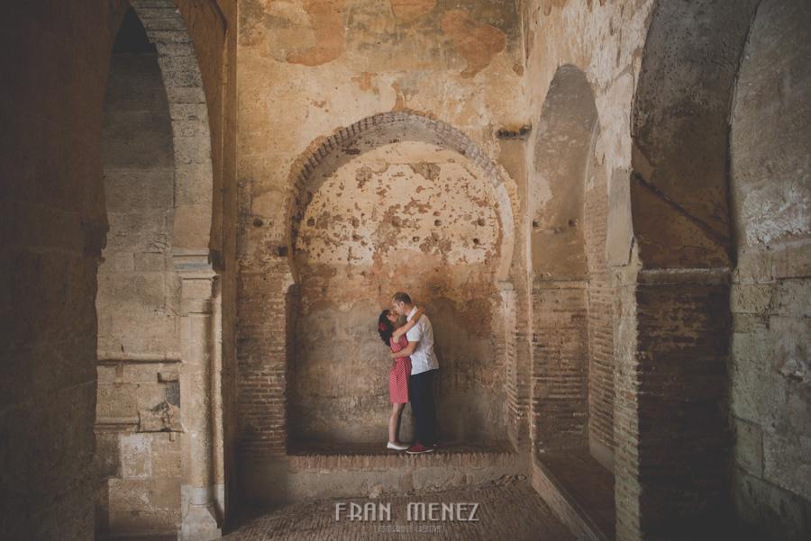 Photographer in Granada. Sesion love in Granada. Wedding photograper in Granada 15
