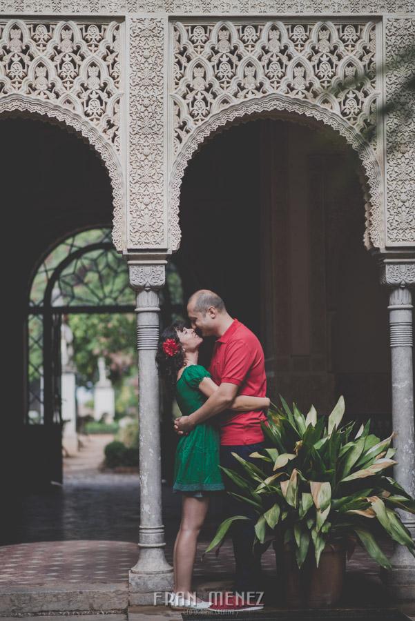 Photographer in Granada. Sesion love in Granada. Wedding photograper in Granada 27