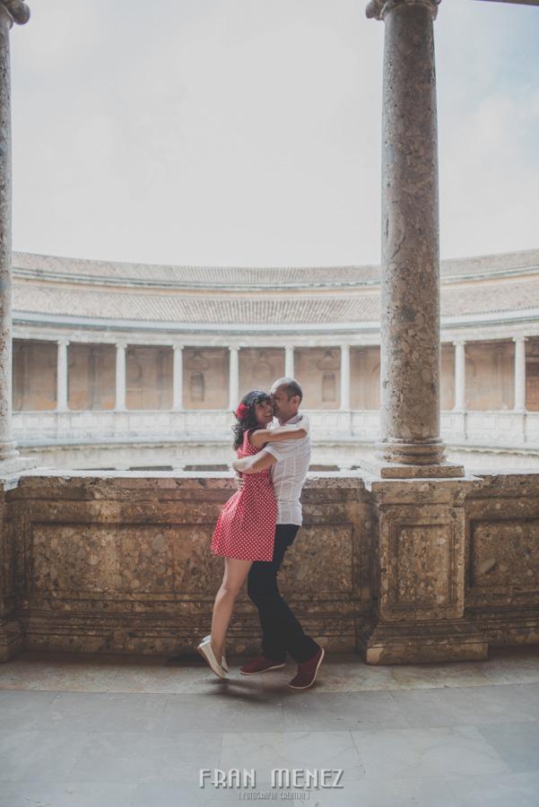 Photographer in Granada. Sesion love in Granada. Wedding photograper in Granada 3