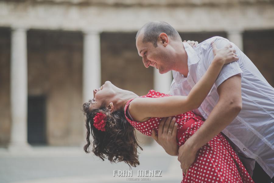 Photographer in Granada. Sesion love in Granada. Wedding photograper in Granada 7