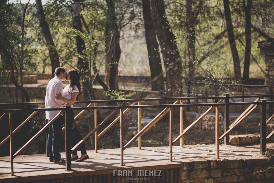 Pre Boda Lola y Fran. Fran Ménez Fotógrafo. Fotografía de Bodas en Granada y Jaen 21