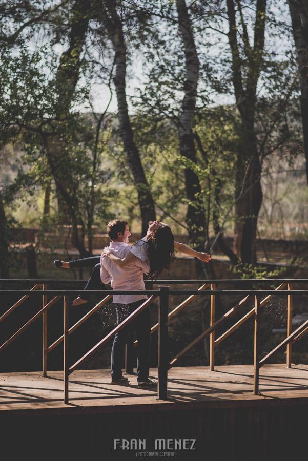 Pre Boda Lola y Fran. Fran Ménez Fotógrafo. Fotografía de Bodas en Granada y Jaen 24