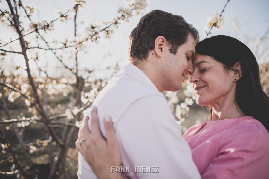 Pre Boda Lola y Fran. Fran Ménez Fotógrafo. Fotografía de Bodas en Granada y Jaen 61
