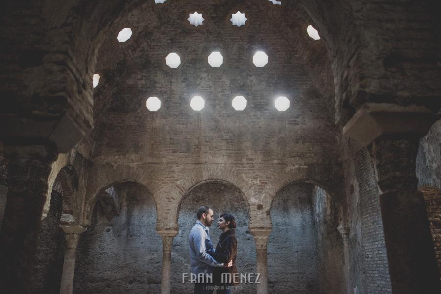 Sesiones de Pareja en Granada. Fran Ménez Fotógrafo en Granada. Love Sesion y reportajes de pareja 1