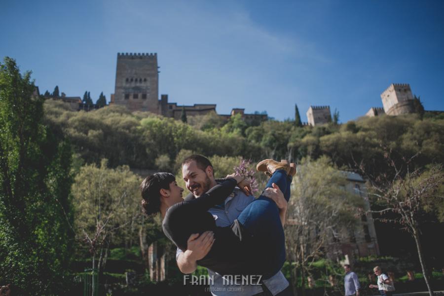 Sesiones de Pareja en Granada. Fran Ménez Fotógrafo en Granada. Love Sesion y reportajes de pareja 13