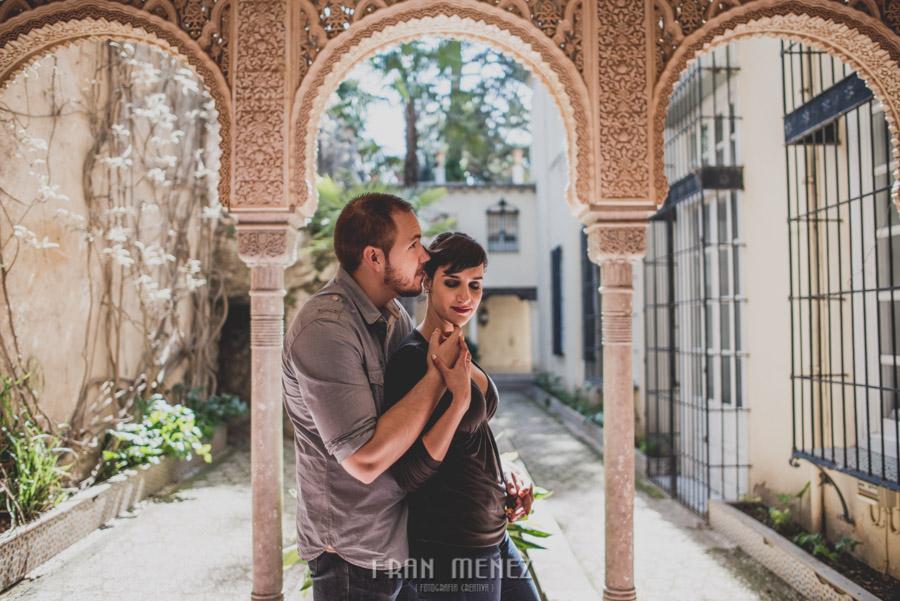 Sesiones de Pareja en Granada. Fran Ménez Fotógrafo en Granada. Love Sesion y reportajes de pareja 29