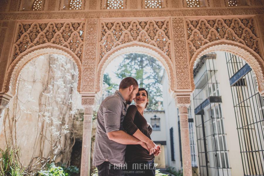 Sesiones de Pareja en Granada. Fran Ménez Fotógrafo en Granada. Love Sesion y reportajes de pareja 31