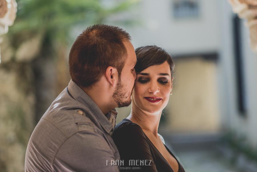 Sesiones de Pareja en Granada. Fran Ménez Fotógrafo en Granada. Love Sesion y reportajes de pareja 32