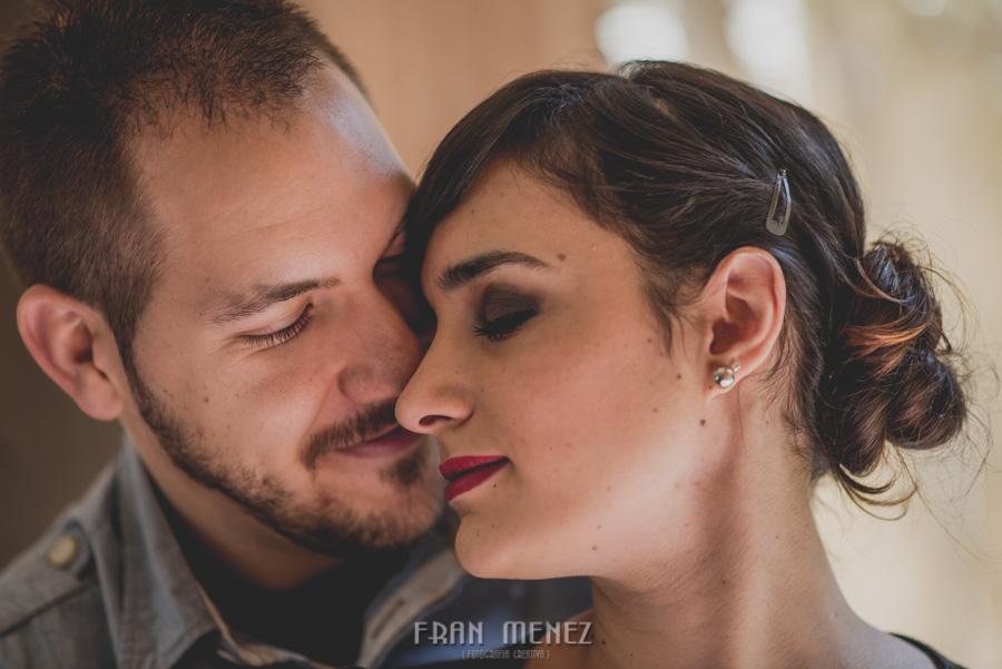 Sesiones de Pareja en Granada. Fran Ménez Fotógrafo en Granada. Love Sesion y reportajes de pareja 34