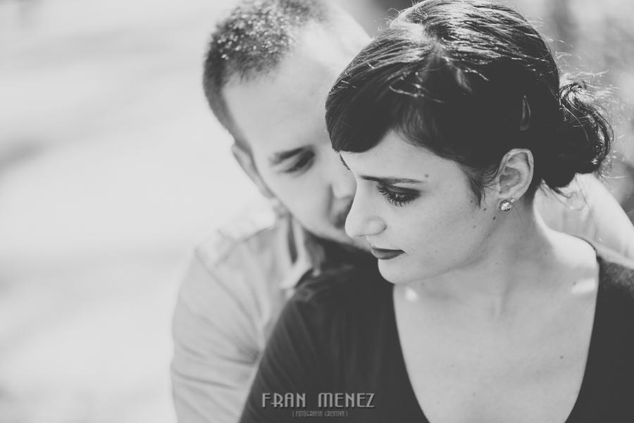 Sesiones de Pareja en Granada. Fran Ménez Fotógrafo en Granada. Love Sesion y reportajes de pareja 50