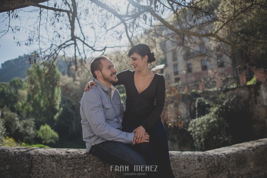Sesiones de Pareja en Granada. Fran Ménez Fotógrafo en Granada. Love Sesion y reportajes de pareja 8