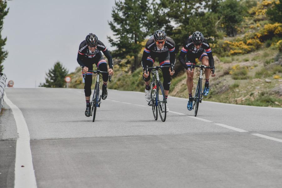 Sesión con Team Giant Alpecin. Fotografía Deportiva. Ciclismo. Fotógrafo Deportivo. Fran Ménez 11