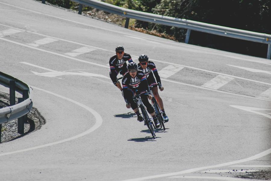 Sesión con Team Giant Alpecin. Fotografía Deportiva. Ciclismo. Fotógrafo Deportivo. Fran Ménez 5