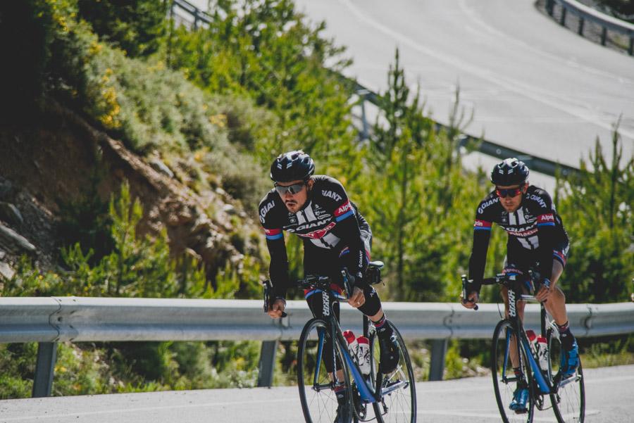 Sesión con Team Giant Alpecin. Fotografía Deportiva. Ciclismo. Fotógrafo Deportivo. Fran Ménez 6