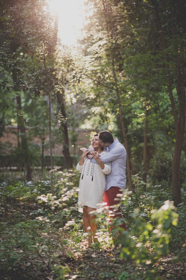 Pre Boda Karina y David. Fran Ménez Fotógrafos Bodas Granada. Fotografía de bodas originales 10