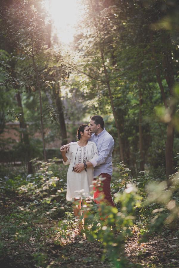 Pre Boda Karina y David. Fran Ménez Fotógrafos Bodas Granada. Fotografía de bodas originales 11