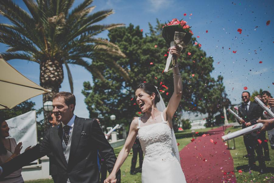Lola y fran boda en el caballo blanco fotografos de boda - Los jardines de lola ...