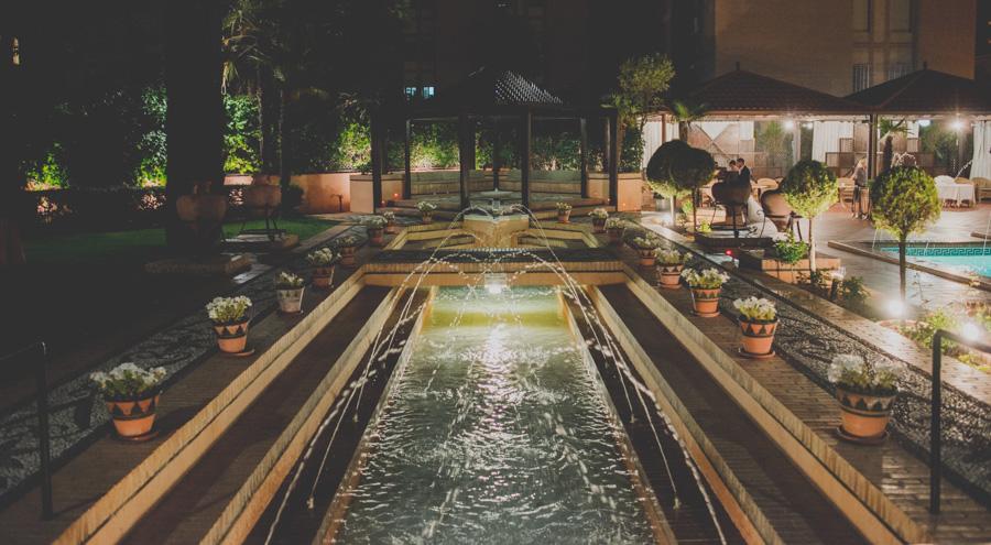 Boda en el Convento de las Mercedarias, La Zubia. Hotel Saray, Granada. Fran Ménez Fotógrafo de Bodas. Boda de Salome y David. 146
