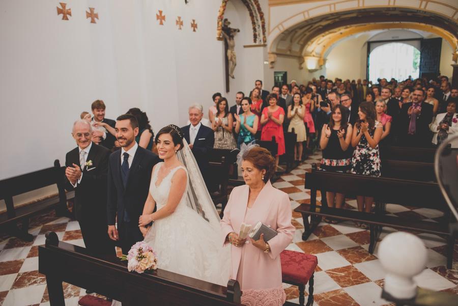 Boda en el Convento de las Mercedarias, La Zubia. Hotel Saray, Granada. Fran Ménez Fotógrafo de Bodas. Boda de Salome y David. 78