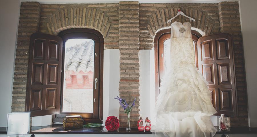 Boda Eli e Ismael. La Chumbera. Fran Ménez Fotografo de Bodas. Hotel el Ladrón del Agua. Casa del Capitel Nazarí 19
