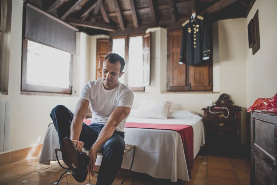 Boda Eli e Ismael. La Chumbera. Fran Ménez Fotografo de Bodas. Hotel el Ladrón del Agua. Casa del Capitel Nazarí 6