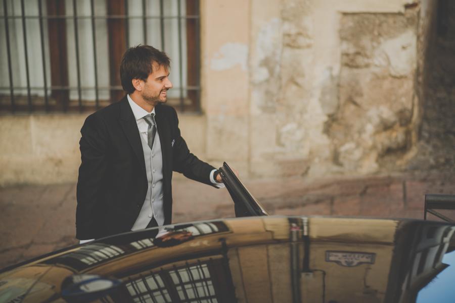 Boda en Iglesia San Matias y Carmen de los Chapiteles. Cristina y Nacho. Fran Ménez Fotógrafo de Bodas en Granada 31