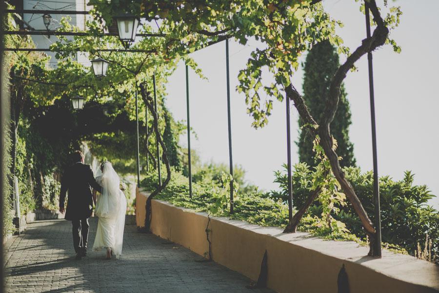 Boda en Iglesia San Matias y Carmen de los Chapiteles. Cristina y Nacho. Fran Ménez Fotógrafo de Bodas en Granada 85