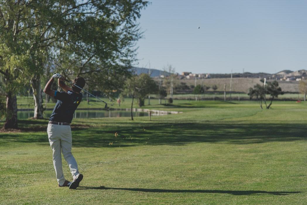 Fotografo Deportivo Golf
