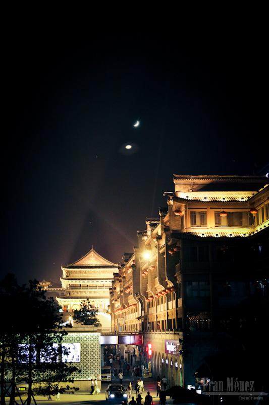 Viajar a China. Fotografias de China. Mandarin Tours