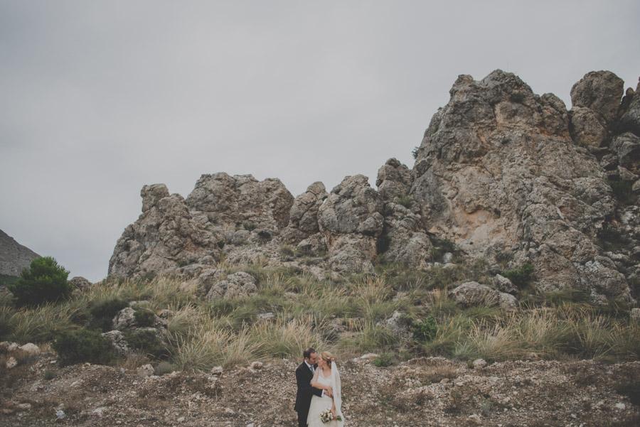 Isa y Justo. Boda en Santuario Virgen del Saliente. Velez Rubio, velez Blanco, Albox y Vera. Fotografo de Bodas 42