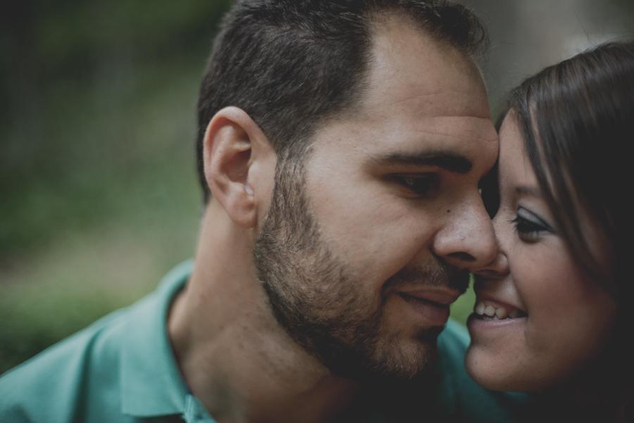 Pre Boda en exteriores de la Alhambra. Nuria y Enrique 29