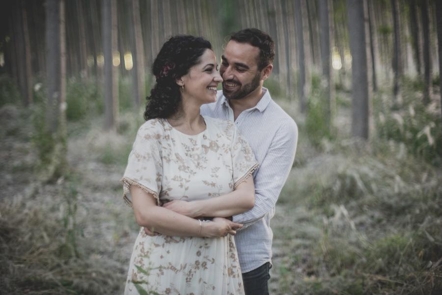 Pre Boda Lola y Jose Antonio. Fran Ménez Fotógrafos de Boda en Madrid 10