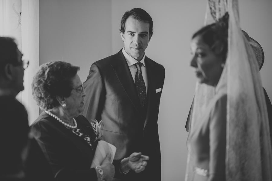 Boda en Alicun de Ortega. Fotografo de Bodas en Alicun de Ortega. Hotel Real de la Alhambra. Ana y Javi