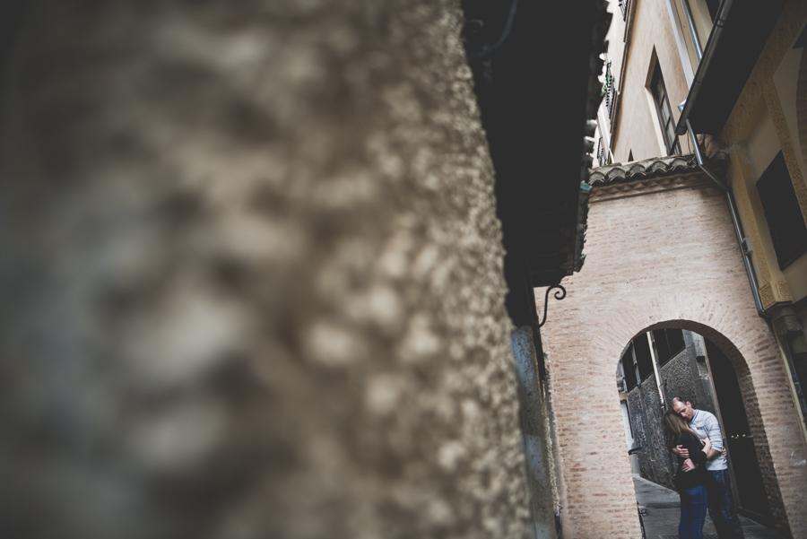 Pre Boda en el Albaicin y Granada. Irene y Peter. Fran Ménez Fotógrafo en Granada 1