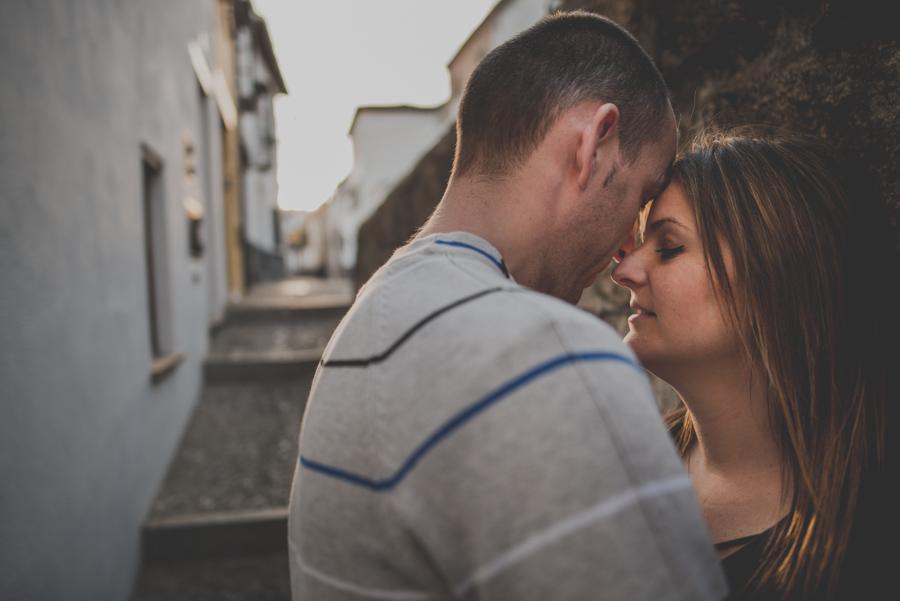 Pre Boda en el Albaicin y Granada. Irene y Peter. Fran Ménez Fotógrafo en Granada 21
