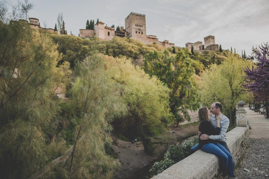 Pre Boda en el Albaicin y Granada. Irene y Peter. Fran Ménez Fotógrafo en Granada 24