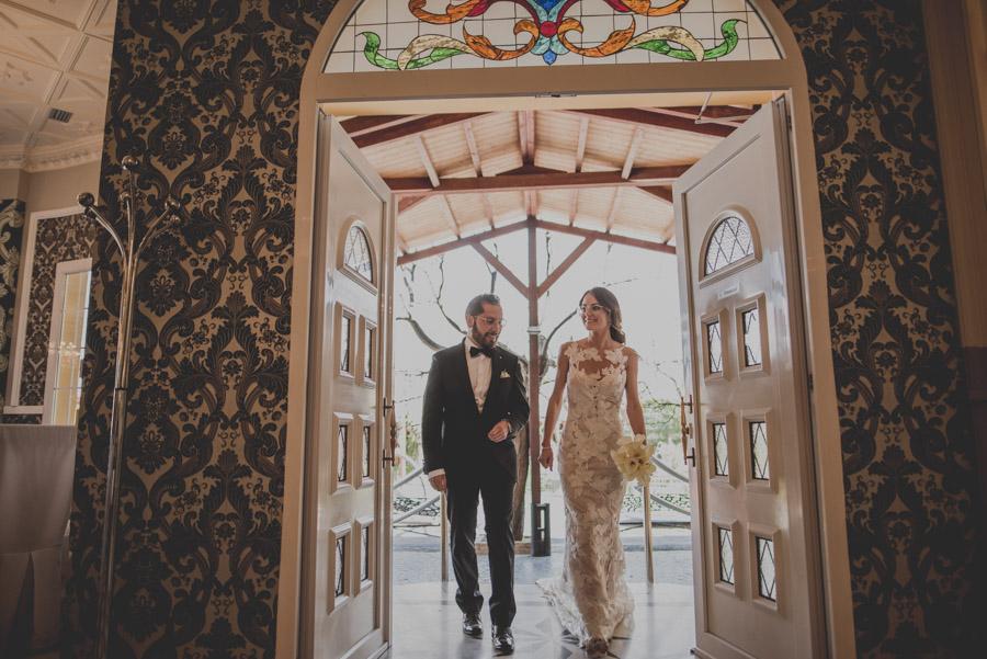 Fotografias de Boda de Raquel y Juanma en el Restaurante Mayerling. Boda Civil. Fran Ménez Fotógrafo de Bodas en Granada 102