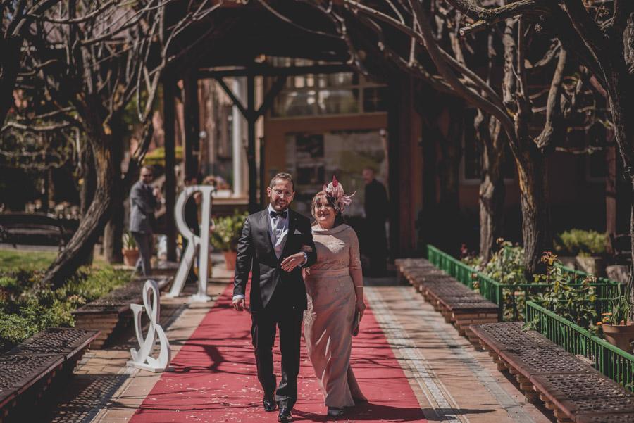 Fotografias de Boda de Raquel y Juanma en el Restaurante Mayerling. Boda Civil. Fran Ménez Fotógrafo de Bodas en Granada 39