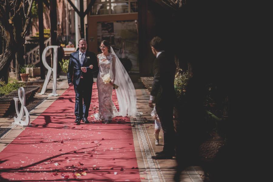 Fotografias de Boda de Raquel y Juanma en el Restaurante Mayerling. Boda Civil. Fran Ménez Fotógrafo de Bodas en Granada 46