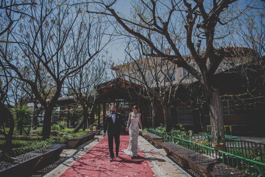 Fotografias de Boda de Raquel y Juanma en el Restaurante Mayerling. Boda Civil. Fran Ménez Fotógrafo de Bodas en Granada 93