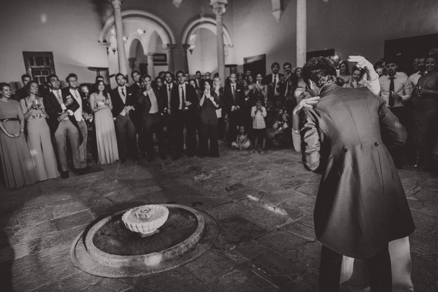 Boda en el Palacio de los Córdova, Fotógrafos de Boda en Granada. Inma y David 123