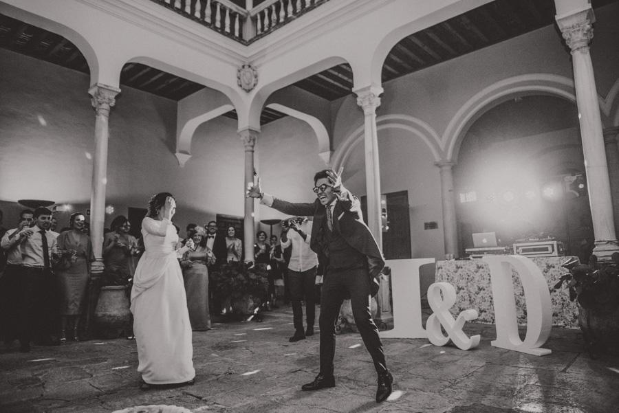 Boda en el Palacio de los Córdova, Fotógrafos de Boda en Granada. Inma y David 128