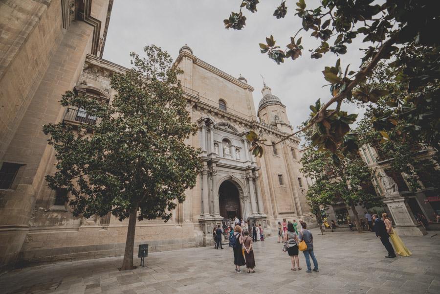 Boda en el Palacio de los Córdova, Fotógrafos de Boda en Granada. Inma y David 31
