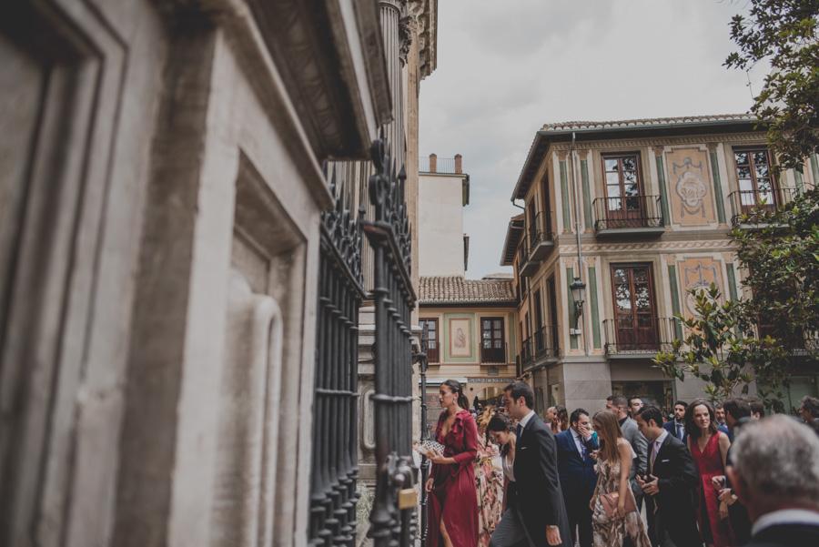Boda en el Palacio de los Córdova, Fotógrafos de Boda en Granada. Inma y David 34