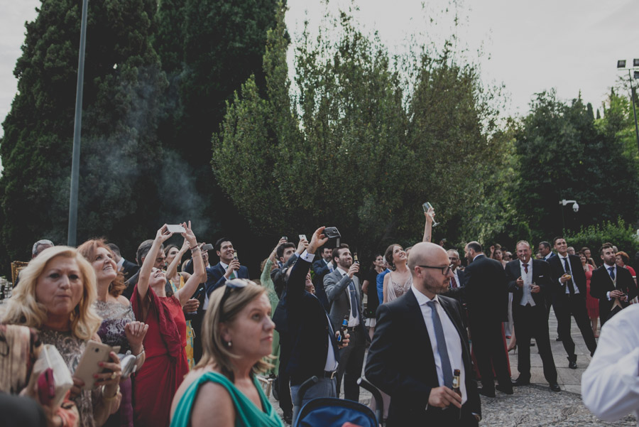 Boda en el Palacio de los Córdova, Fotógrafos de Boda en Granada. Inma y David 92