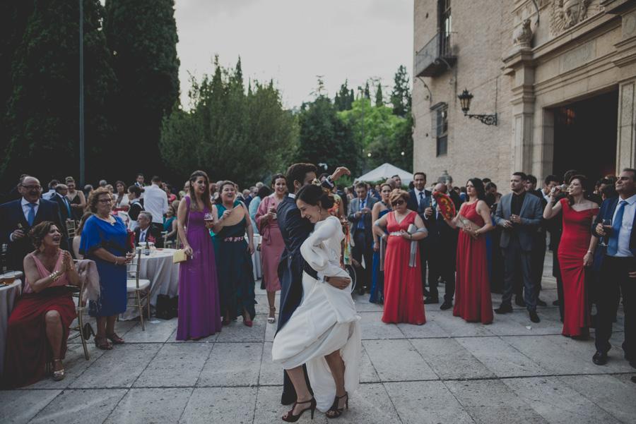 Boda en el Palacio de los Córdova, Fotógrafos de Boda en Granada. Inma y David 96